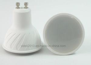 L'ampoule Ce-LVD/EMC, RoHS, TUV-GS de la lampe PAR38ap 15W 1400lm E27 DEL de l'éclairage LED E27 a reconnu le plastique en aluminium