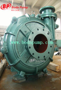 Zj Series Heavy Duty lisier Pompes
