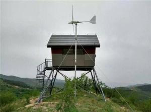 Horizontaler Wind-Energien-Generator der Wind-Turbine-niedriger U/Min für Verkauf