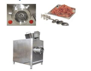 Hachoir à viande d'une meuleuse pour la transformation des viandes (JR-120)