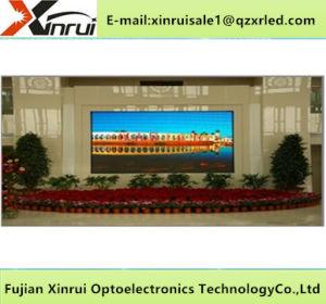 P2.5 SMD LED couleur intérieure de la publicité Affichage du module d'écran