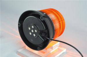 Bernsteinfarbige LED Röhrenblitz-Leuchtfeuer des Auto-(TBD347b)
