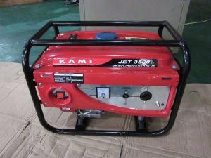generatore della benzina di 2kw 5kw 10kw con il motore raffreddato ad aria della Honda