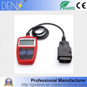Ms309 OBD2 Obdiiのスキャンナーコード読取装置車の診察道具
