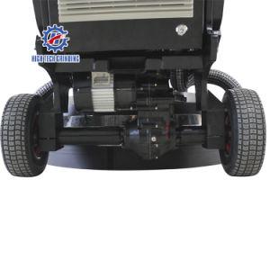 Alta tecnologia che frantuma la macchina concreta automotrice della smerigliatrice 800-4A