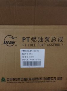 Cummins 굴착기는 Nt855 PT 연료 펌프 4951459 3059651를 분해한다