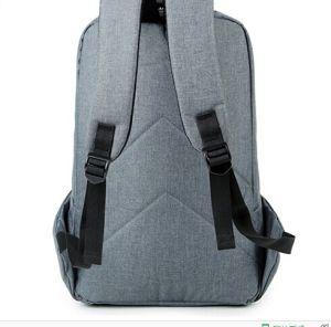 Rucksack-Computer-Notizbuch tragen Wirtschaft-kampierende Fakultät-Rucksack