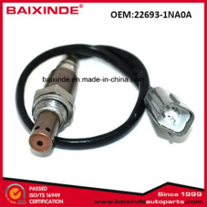 Precio de mayorista de alquiler de sensor de oxígeno 22693-1NA0A para Nissan Infiniti