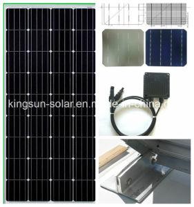 comitato solare prefabbricato di alta efficienza 175W mono