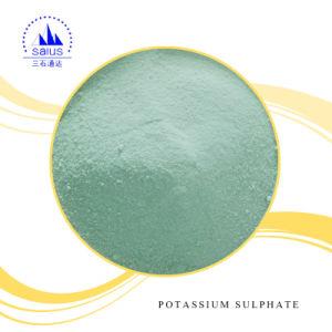 Sulfato de potasio (SOP) con alta calidad y buen precio