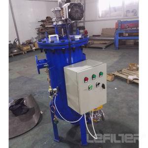 Edelstahl-Filtergehäuse für landwirtschaftliche Bewässerung