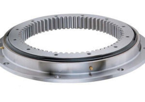 Flange Slewing Bearing for Mining Equipments (VLA200844N)