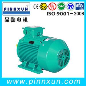 3 fase de indução AC assíncrona orientada Elétricos Ventoinha do redutor do Compressor de Ar de Vácuo da Bomba de água do motor da máquina industrial Universal