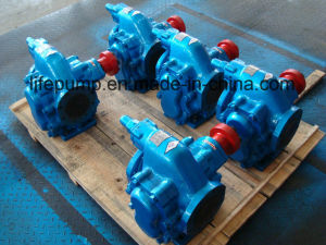 중국 KCB Lubricative 기름 기어 펌프