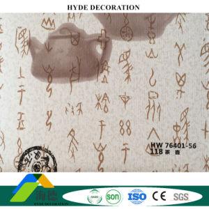 Comité van het Plafond van het Comité van de Muur van pvc van het Comité van pvc van de Levering van de Fabriek van China het Comités Gelamineerde