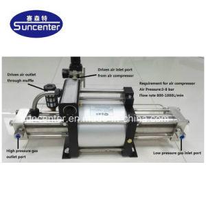 Suncente Dgt Serien-Hochdruckgas-Pumpe