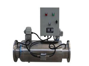 Defletor de aço inoxidável retrolavagem automática do filtro de tela de malha