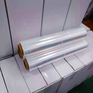 タイプパレット覆いのフィルムを処理する湿気の防止機能および多重放出