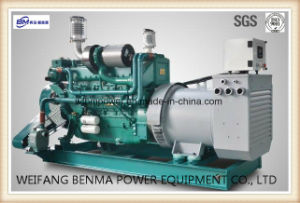 La serie Marina Weichai Generador Diesel con certificado SGS