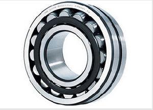 A SKF Brandpressed gaiolas de aço do mancal do rolamento esférico de Design 24020 Cc / W33