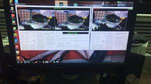 2MP 25X F5.6-140mm HD CMOS de la fonction Auto Focus Imx185 Super Starlight de sécurité pour la caméra IP Module de caméra de vidéosurveillance de zoom