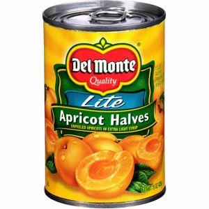 800gの熱い販売の缶詰にされた杏子