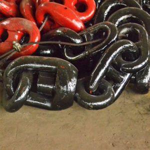 Cavo Chain dell'ancoraggio di collegamento della vite prigioniera del grado U3 del grado U2