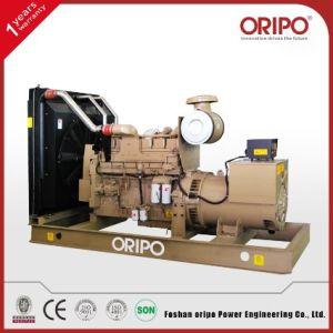 Silencieux/Ouvrir Générateur Diesel de divers modèles de série à bas prix