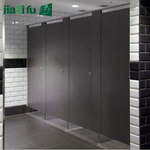 Jialifu防水デジタルプリント洗面所のキュービクル
