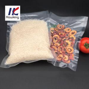 Food Grade PA/PE 5/7/9/11-Capa Co-Extrused termoformado al vacío con Bolsas de alta barrera EVOH Casting Película