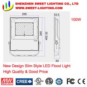 10W-200W Highquality Slim LED Flood Light
