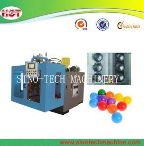 Bola de mar de la máquina de moldeo por soplado extrusión Automática / máquina de soplado de plástico