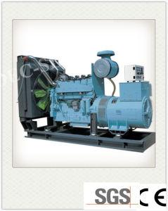 공장 가격 500kw 가스 동세대 Biogas 전기 발전기