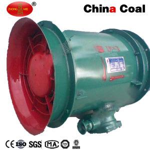 Китай промышленной добычи угля в масляной ванне метро удаление пыли Извлечение вентилятора