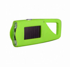 Design OEM Mini Solar lanterna