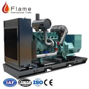 StamfordのIECによって承認される全体的な保証30-1650kVAディーゼルCumminsの発電機かルロアSomerまたはMeccalte