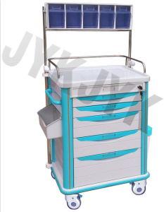 Equipamento médico, carrinho de anestesia Jyk-C11B-1