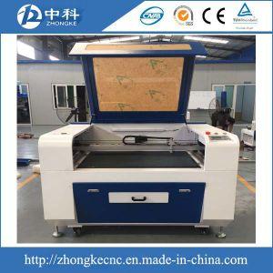 Zk 6090 모형 이산화탄소 CNC Laser 조각 기계