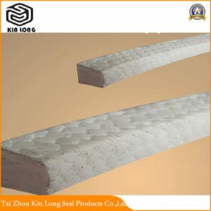 Imballaggio di PTFE con buoni autolubrificante ed anti - inserire resistenza della corrosione di Andexcellent delle proprietà