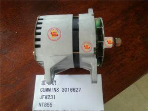 Generatore di Cummins Nt855 Jfw231 (3016627)