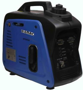 700W Générateur Inverter numérique