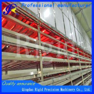Alta eficiência e poupança energética curto secador de infravermelhos