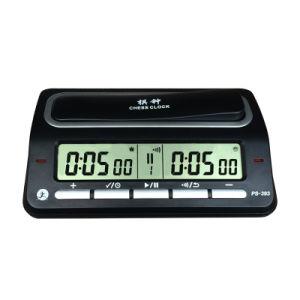 d189df909cf Impressão personalizada de grau superior Digital de fabricação de Relógio  de xadrez
