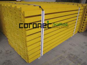 建築材料または構築の高品質H20のビームユニバーサル接合箇所の足場支柱(CSH20UC)