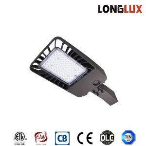 UL/al aire libre DLC 140lm/W Factory 50W-350W/Sensor de célula fotoeléctrica caja de zapatos Calle luz LED
