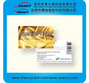 scheda della graffiatura del PVC di stampa in offset 13.56MHz