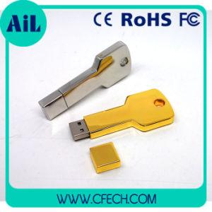 Металлический ключ USB флэш-накопитель / USB Memory Stick™