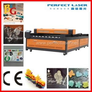 Pedk-160260 100W 150 Вт 175W 1600*2600 мм CO2 engraver лазера