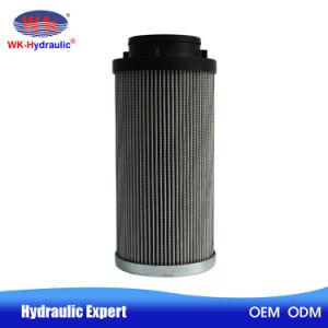 10 Element van de Filter van de Olie van het micron het Hydraulische