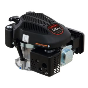 Loncin 140cc Vertical Shaft Lawn Mower Gasoline Engine (LC1P61FA)